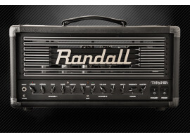 [NAMM] Randall launches a new Thrasher