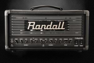 Randall Thrasher 50