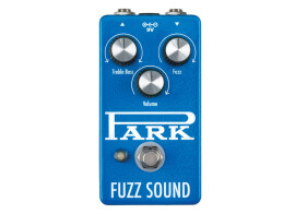[NAMM] 4 Earthquaker Devices effect pedals