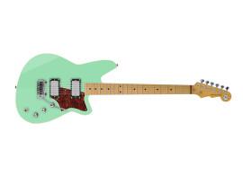 [NAMM] Reverend Guitars unveils its new models