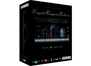 EastWest Complète Composers Collection 2 Pro - win