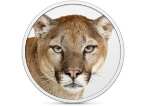 Apple OS X 10.8
