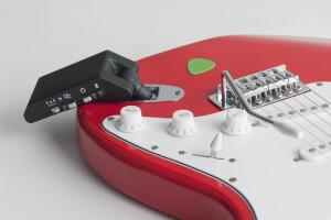 Ingenious Audio Jack Wireless Guitar Cable