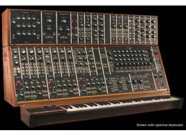 [NAMM][VIDEO] Moog System 55