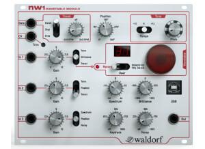 Waldorf NW1
