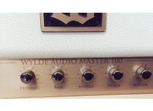 Wylde Audio Master 100