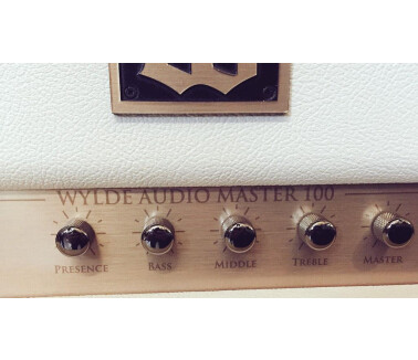 Wylde Audio Master 100