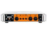 [NAMM] Amplis basse Orange OB1