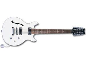Daisy Rock Stardust Retro-H 12 String WP