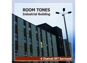 Detunized DTs+DTG061 Room Tones - Industrial Building