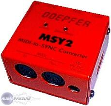 Doepfer MSY-2