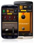 AmpliTube UA sur tous les dispositifs Android