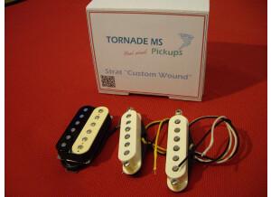 Tornade MS Pickups Set HSS