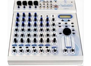 Voice Systems Alpha 8