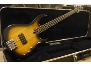Modulus Guitars Funk Unlimited