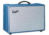 [NAMM] 3 new Supro guitar amps