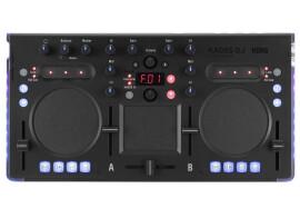 [NAMM] The Korg Kaoss in a DJ controller