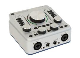 Arturia met à jour le firmware de l'AudioFuse