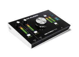 [NAMM][VIDEO] M-Audio Deltabolt 1212