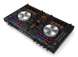 [NAMM] Denon DJ MC4000 controller