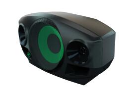 [NAMM] Mackie FreePlay portable speaker