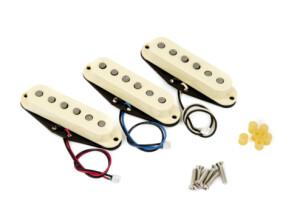 Fender Texas Special Solderless Strat Pickups