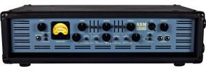 Ashdown ABM 1200 EVO IV Head
