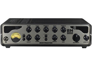 Ashdown Rootmaster 800
