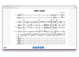 [NAMM] Sibelius and the Cloud for retailers