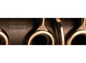 Embertone Herring Clarinet