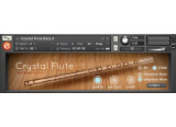 Embertone launches Crystal Flute