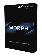 Zynaptiq Morph 2