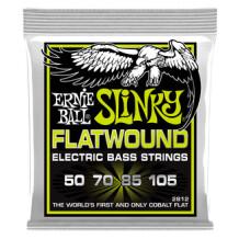 Ernie Ball Slinky Flatwound Bass