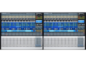 PreSonus StudioLive 48AI Mix Systems