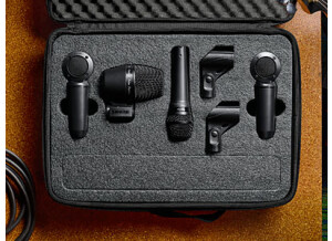 Shure PGA Studio Kit 4