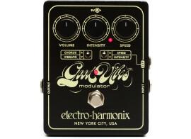 Electro-Harmonix Good Vibes details