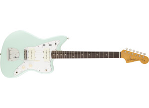 Fender Classic '60s Jazzmaster Lacquer