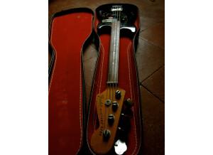 Fender Mustang Bass [1966-1981]