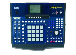 Akai Professional MPC4000