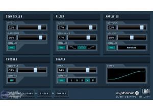 E-Phonic LOFI [Freeware]