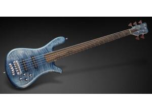 Warwick Streamer LX LTD 2015 5 String