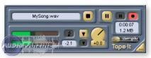 Silverspike TapeIt 1 [Freeware]