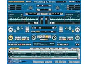 Native Instruments Traktor DJ Mixer 1.02