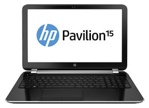 Hewlett-Packard Pavilion 15-n227sf