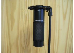 No Hype Audio LRM-2