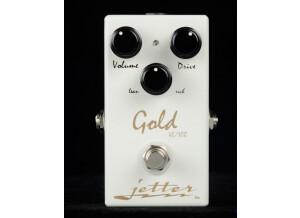 Jetter Gear Gold 45/100