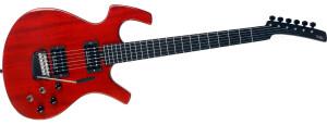 Parker Guitars NiteFly Mojo