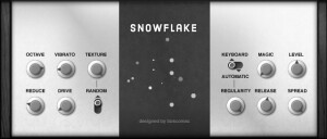 Boscomac Snowflake