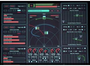 iMusic Album SoundScaper