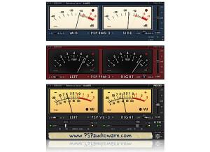 PSP Audioware TripleMeter